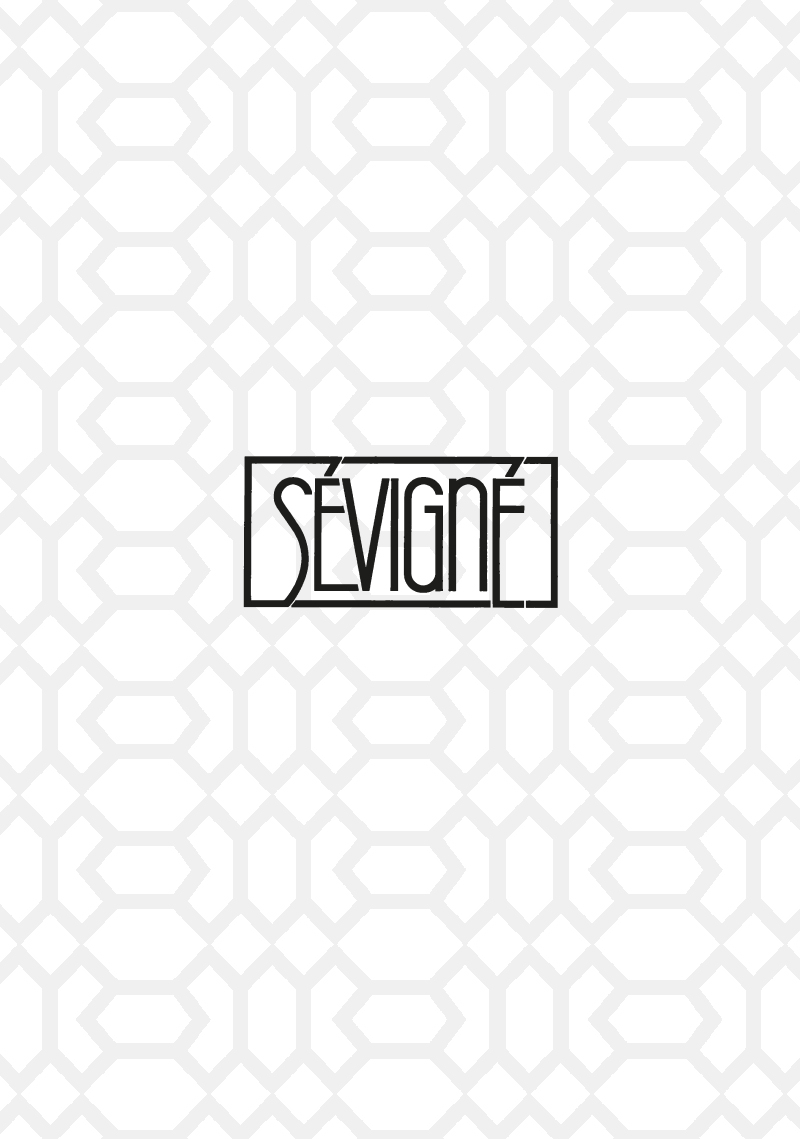 Stars of Sevigne Cover